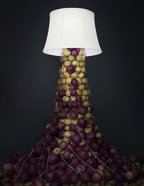 Apple Lamp 2014
