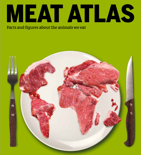 Photo: Meat Atlas