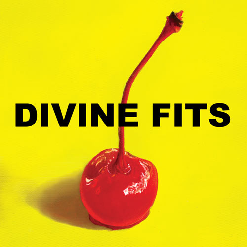 Artist: Divine Fits Album title: A Thing Called Divine Fits (2012)Buy it here: