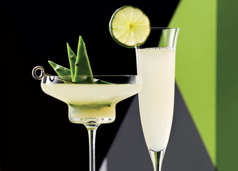 foodwine 8 Things You Didnt Know About The Margarita