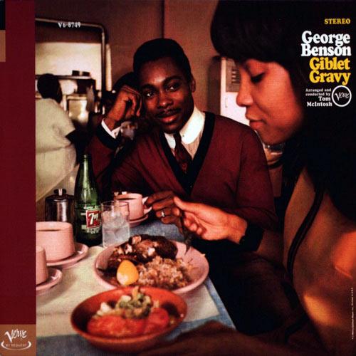 Artist: George Benson Album title: Giblet Gravy (1968)Buy it here: