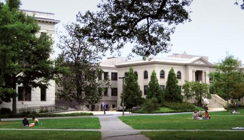 American University. Photo: Ivywise