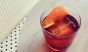 The Belmont in Charleston nails the perfect Negroni. Pho