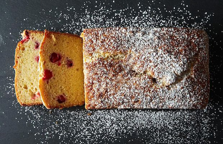 Loaded with Good Stuff Loaf. This is the kind of quick bread you can make with your eyes closed—but you'd never know it. Eat it for breakfast, snack, dessert, or send it off as an edible gift. Just make sure to keep one for yourself.