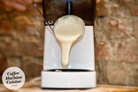 Coffeemaker Waffles by Dan Sorensen