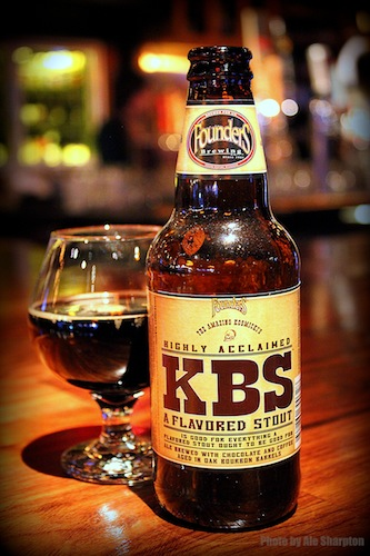Founders KBS by Ale Sharpton
