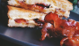 The only thing better than grilled cheese is grilled cheese with bacon #FACT Photo: @caye_nano