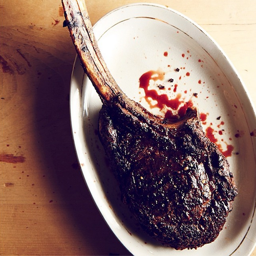 @Williamhereford offers a peek into a day in the life of a food photographer.