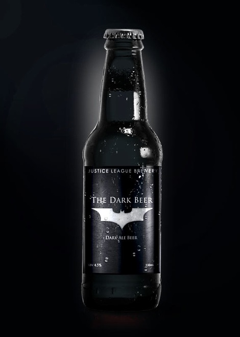 The Dark Beer