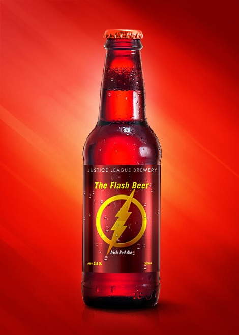 The Flash Beer