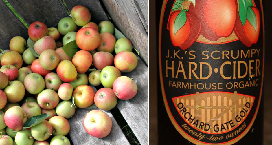 Photo: Apple Harvester,