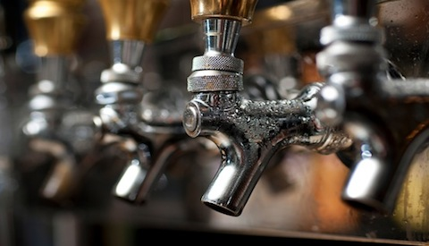 beer-on-tap