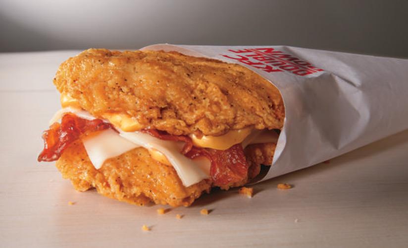 Photo: KFC