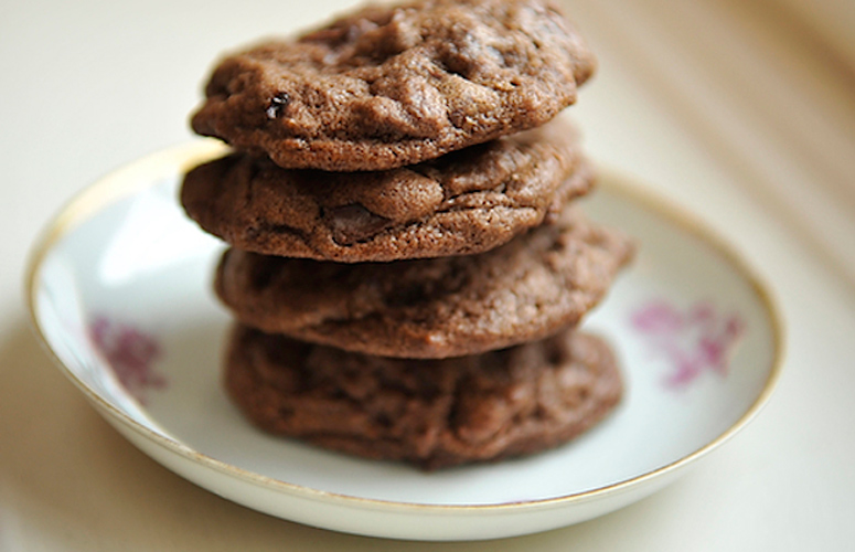 ... cookies double chocolate chunk cookies double chocolate espresso