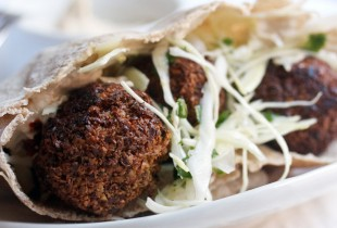 The Complete Guide to Making Falafel at Home