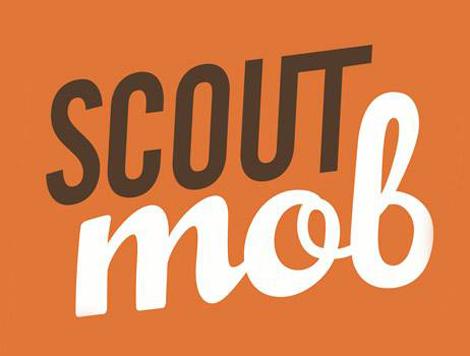 ScoutMob app