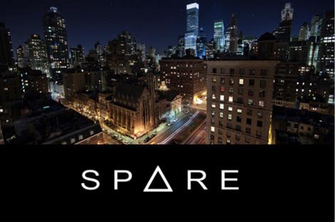 sparechange app