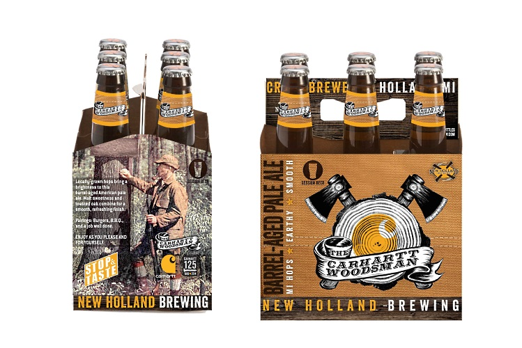Photo: New Holland Brewing