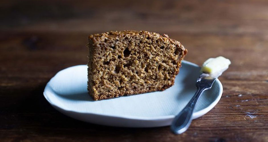 Yogurt Bread with Molasses. This hearty, healthy, moist, and just barely sweet bread covers all your cravings in just one bite.