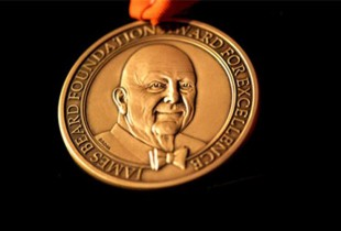 Photo: James Beard Foundation