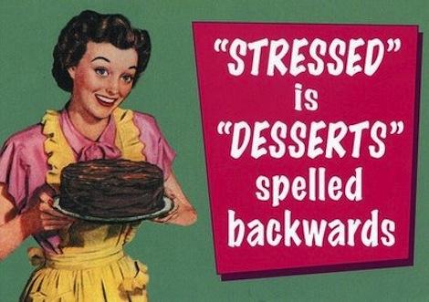 stressdessert