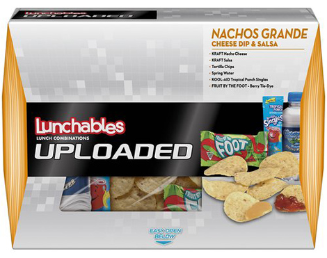 "Uploaded ""Nachos Grande."" (Photo: Walmart)"