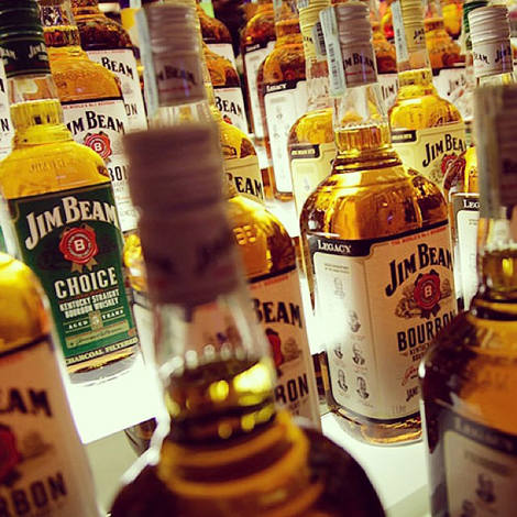 Photo: Jim Beam US