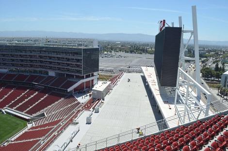 Photo: Levi's Stadium