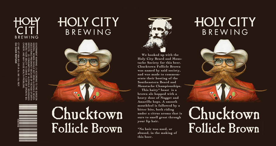 Photo: Holy City Brewing