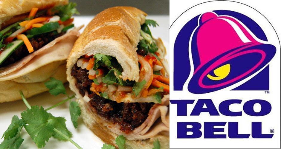 Photo: V-Nam Cafe, Taco Bell