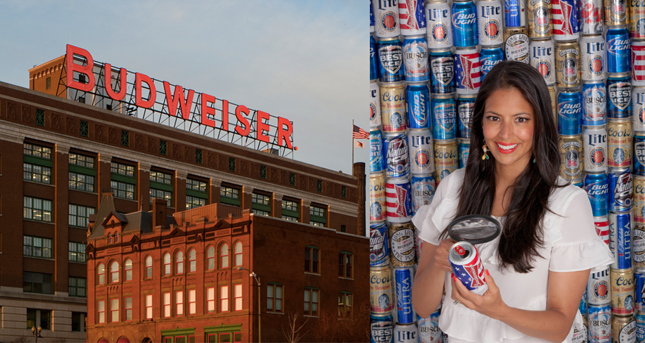 Photos: Annheuser-Busch, Food Babe