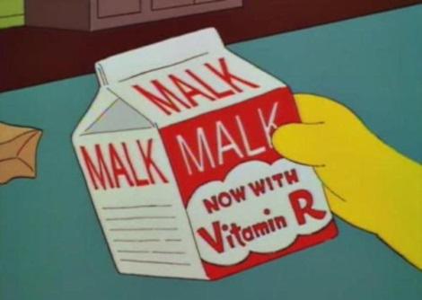Image: Matt Groening