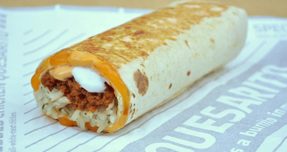 Photo: Taco Bell