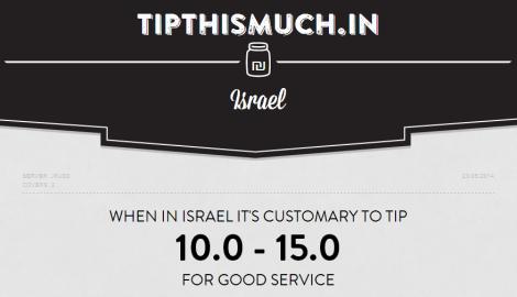 tip Israel