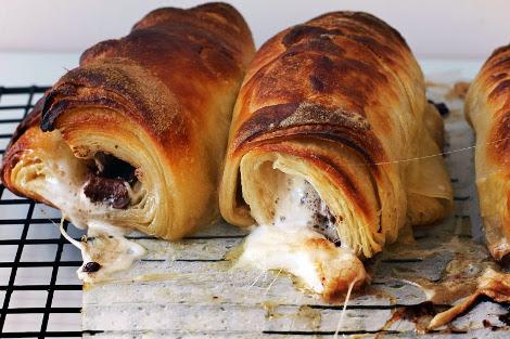 S'mores Croissants16