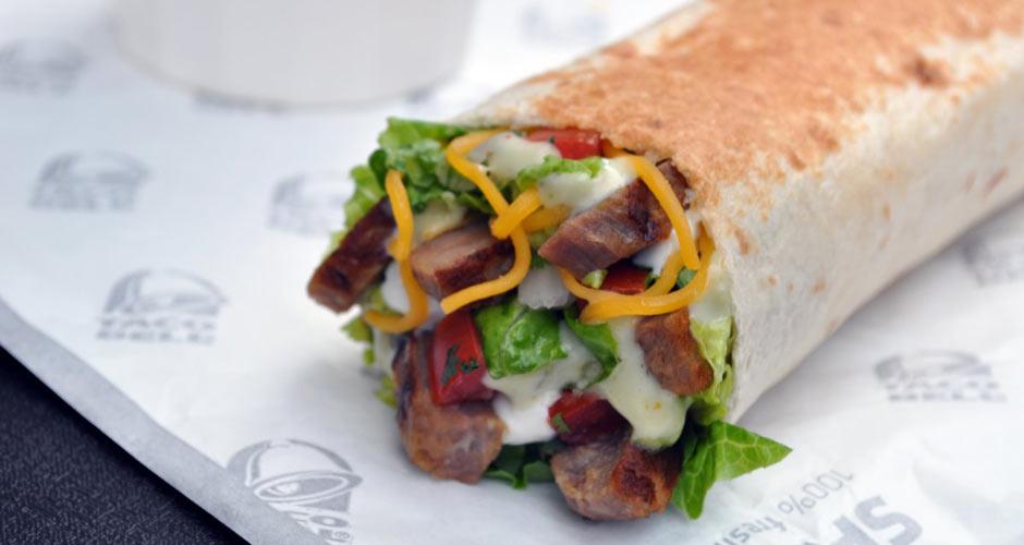 Photos: Taco Bell via Business Insider