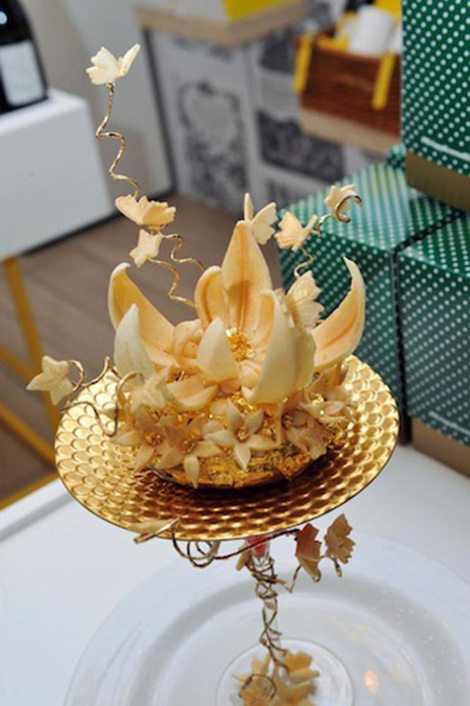 The Most Expensive Desserts In The World First We Feast