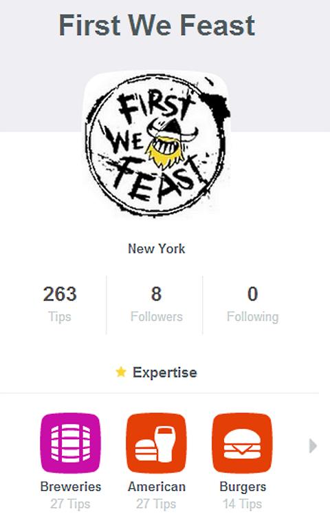 FWF foursquare