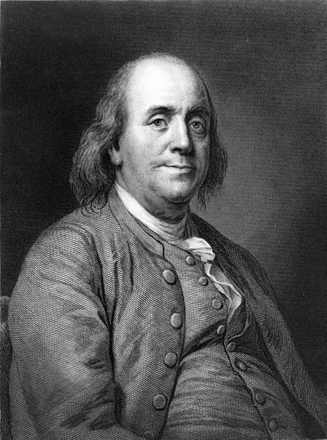 Franklin-Benjamin-wine