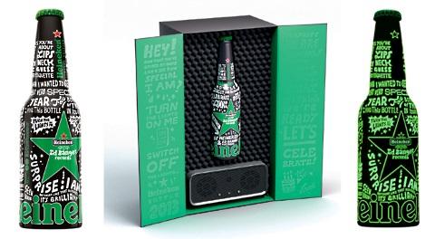 Heineken Ed Banger
