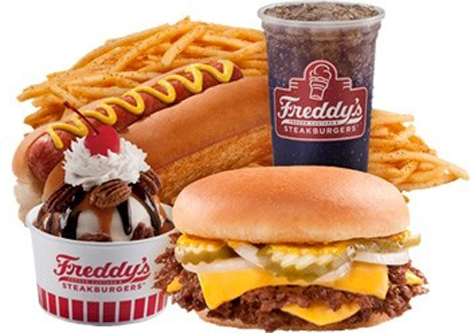 fred 10 New Improved Burger Chains That Are Expanding