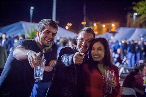 Photo: Facebook/Fresh Hop Ale Festival