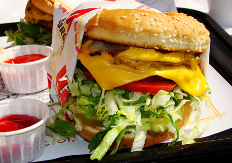 habit 10 New Improved Burger Chains That Are Expanding