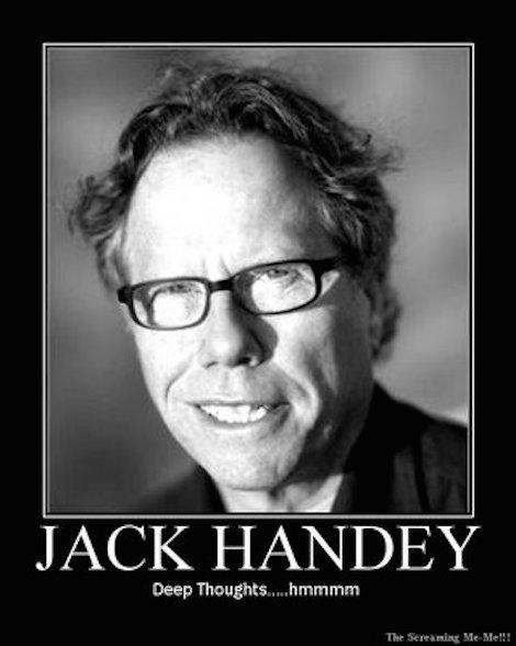 jackhandey