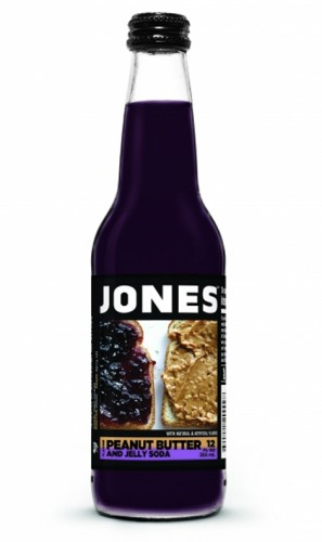 Photo: Jones Soda Co.