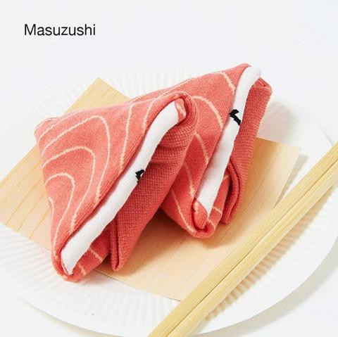 masuzushi