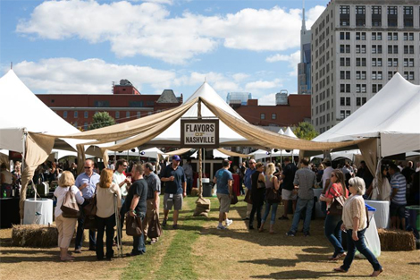 Photo: Facebook/Music City Food and Wine Festival