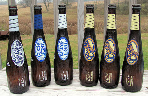 The Best Limited Edition Beer Bottles And Cans First We