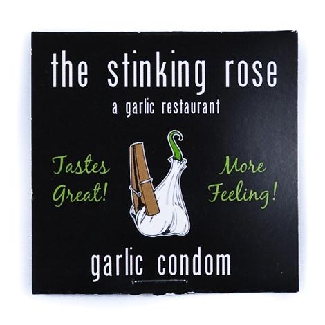 Photo: The Stinking Rose