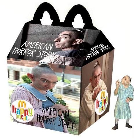 happy meal american horror story asylum